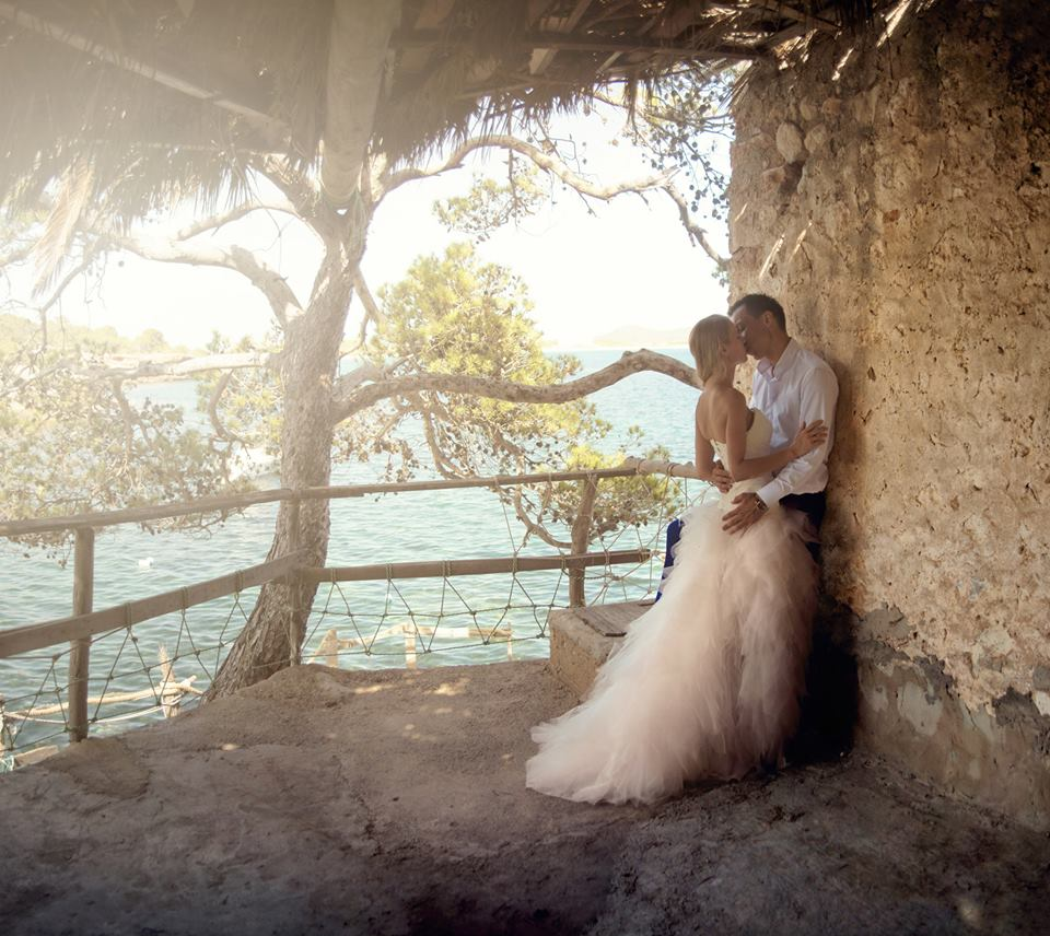 Ibiza Dream Wedding - Follow your heart and live your dreams